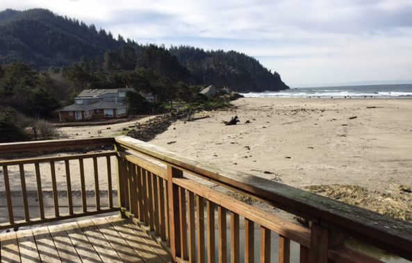 301 – Neskowin Resort