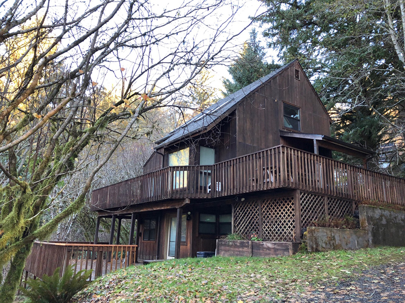 98 – Ridge House at Cascade Head Ranch