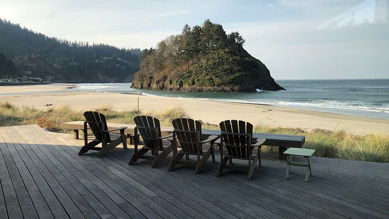 144 – Neskowin Point