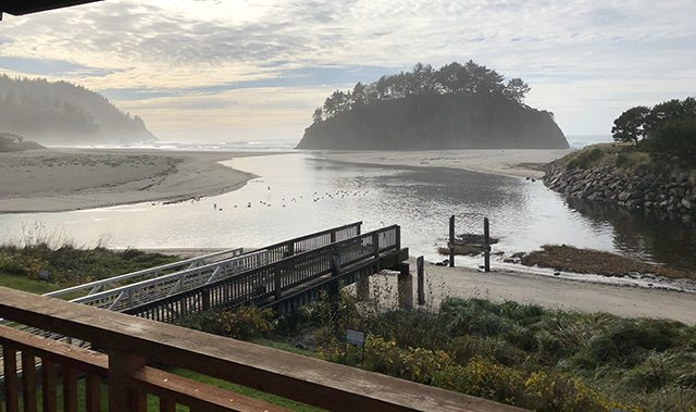217 – Neskowin Resort