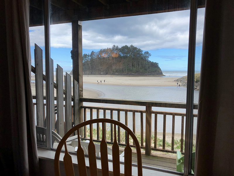 212 – Neskowin Resort