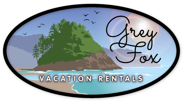 Oregon Coast Rental | Grey Fox Vacation Rentals