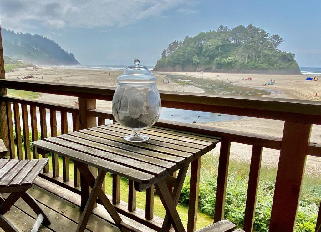 210 – Neskowin Resort