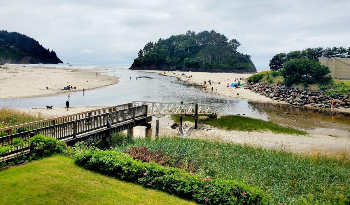 218 – Neskowin Resort